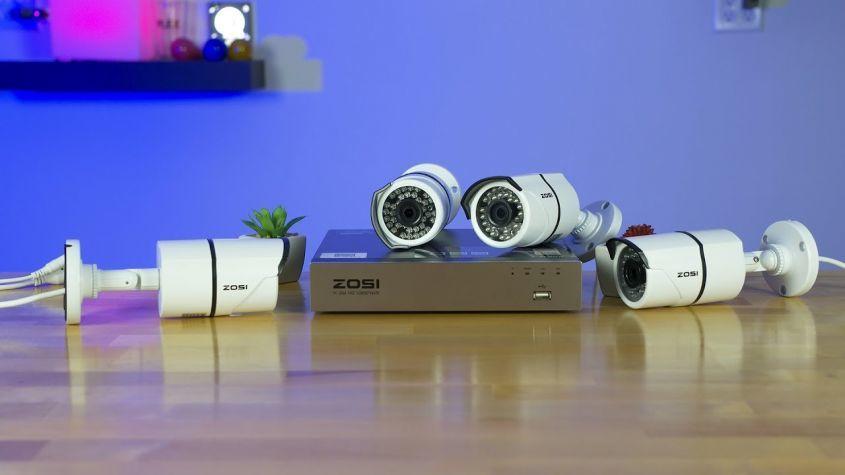 Рейтинг IP камер видеонаблюдения с Алиэкспресс: критерии выбора и виды камер