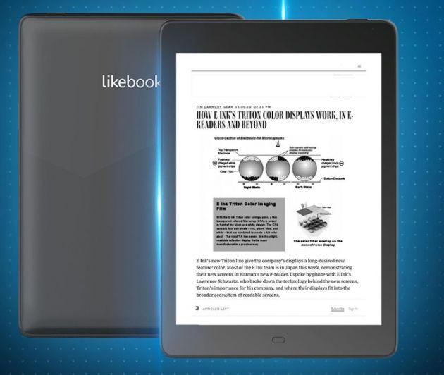 Лучшие электронные книги E-ink на Алиэкспресс в 2020 – 2021 году