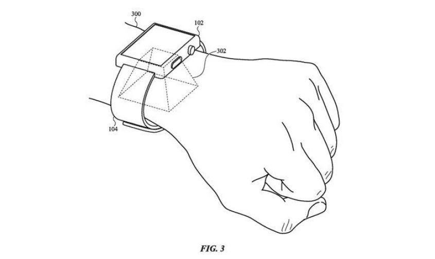 Apple создала новый метод разблокировки для Apple Watch