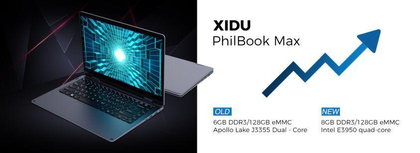 Переходите и получите свой лучший новогодний подарок в магазинах ноутбуков XIDU!