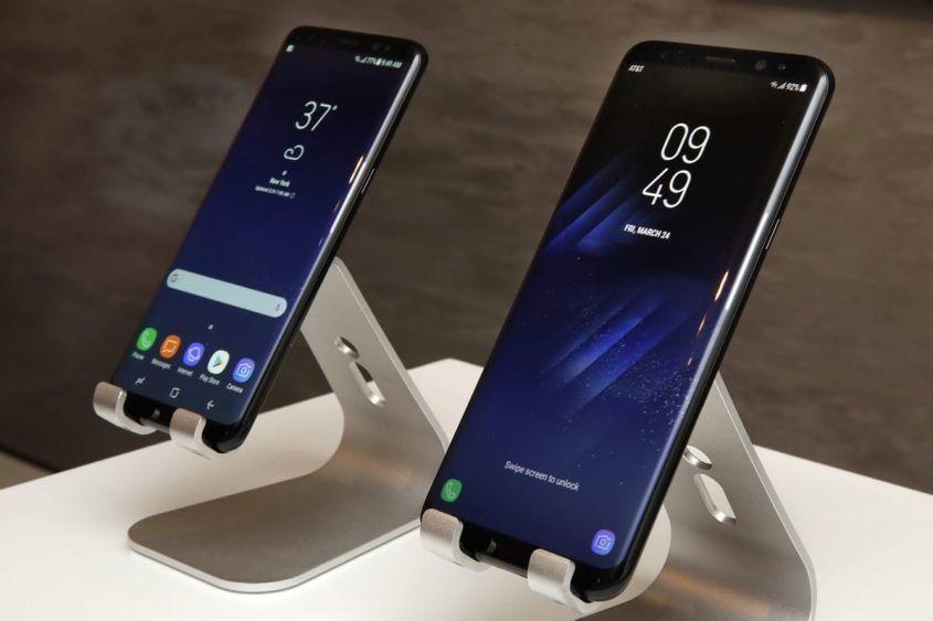 Роскачество определило лучший смартфон 2018 года (спойлер: и это не iPhone)!