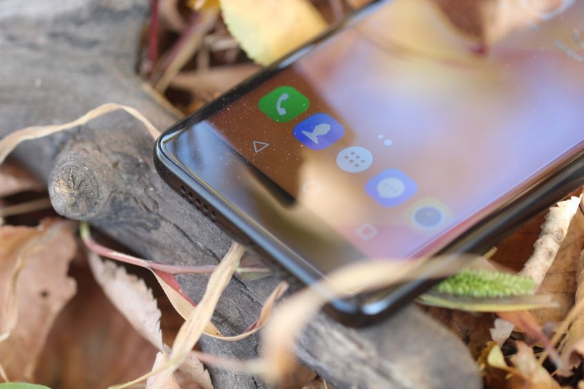 Лучшие смартфоны до 6000 рублей