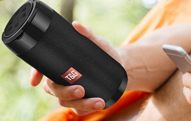 Лучшие водонепроницаемые Bluetooth колонки на АлиЭкспресс в 2020 году