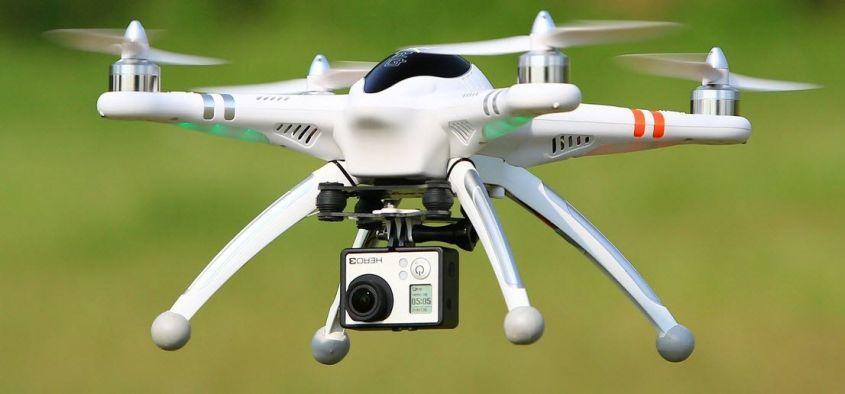 Как выбрать китайский квадрокоптер с камерой. Рассматриваем лучшие модели коптеров с сайта Aliexpress
