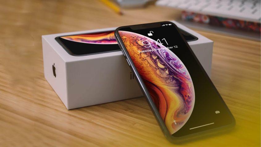 Почему iPhone XS Max разочаровывает фанатов Apple?