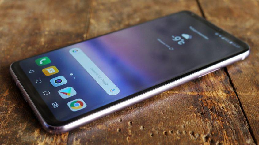 Смартфоны LG - новинки 2019 года, лучшие бюджетные и топовые модели