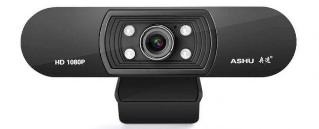 Лучшие веб-камеры на Алиэкспресс в 2020 году