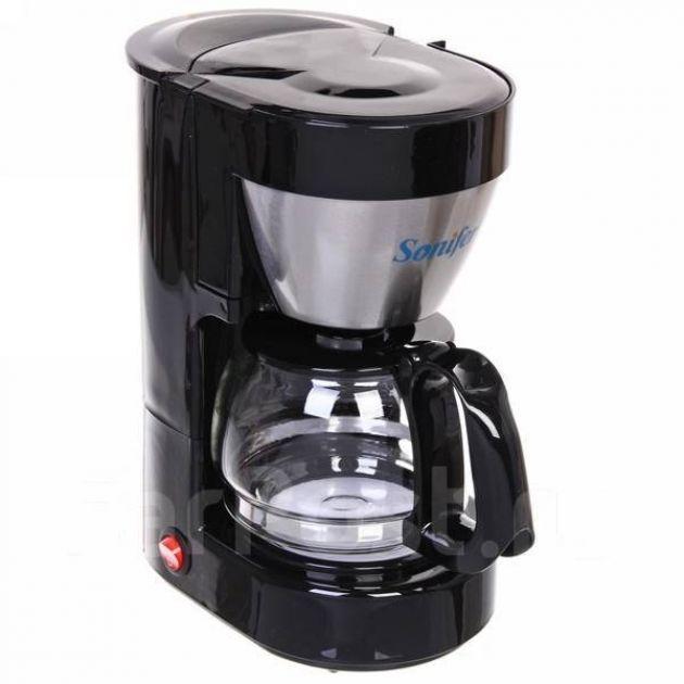 Лучшие кофемашины и кофеварки для дома с Алиэкспресс в 2020 году