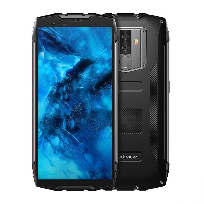 Купите мощный прочный смартфон Blackview по самой низкой цене с 10 сентября!