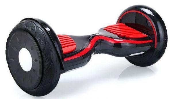 Лучшие гироскутеры и моноколеса с Алиэкспресс в 2020 году