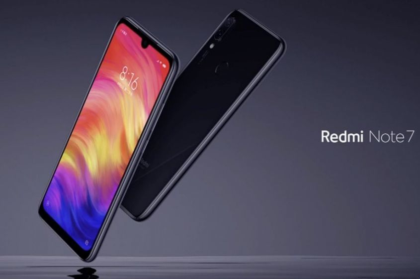 Xiaomi Redmi Note 7 с 48-мегапиксельной камерой приятно удивил ценой!