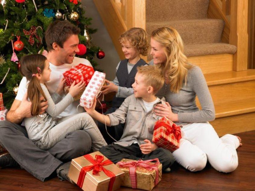 5 секретов - как удивить близких подарком на Новый Год!