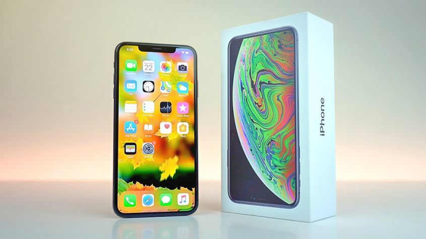 Лучший iPhone в 2019 году