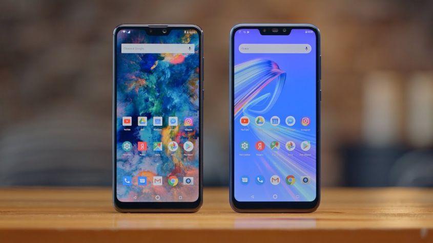 Лучшие смартфоны Asus ZenFone в 2019 году: советы по выбору