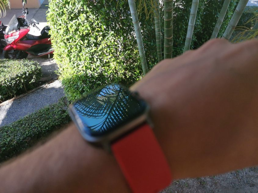 Лучшие умные часы за свои деньги Amazfit GTS