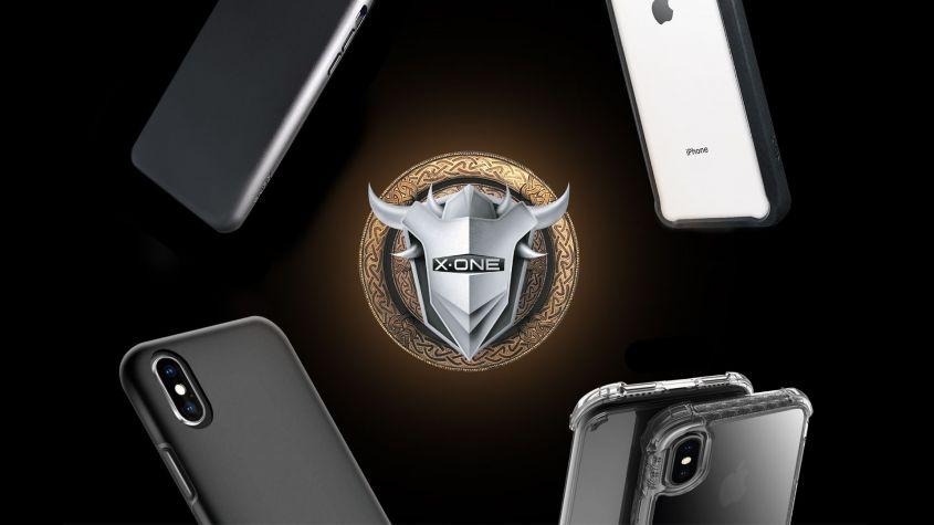 Инновационные продукты для защиты мобильных устройств X-ONE
