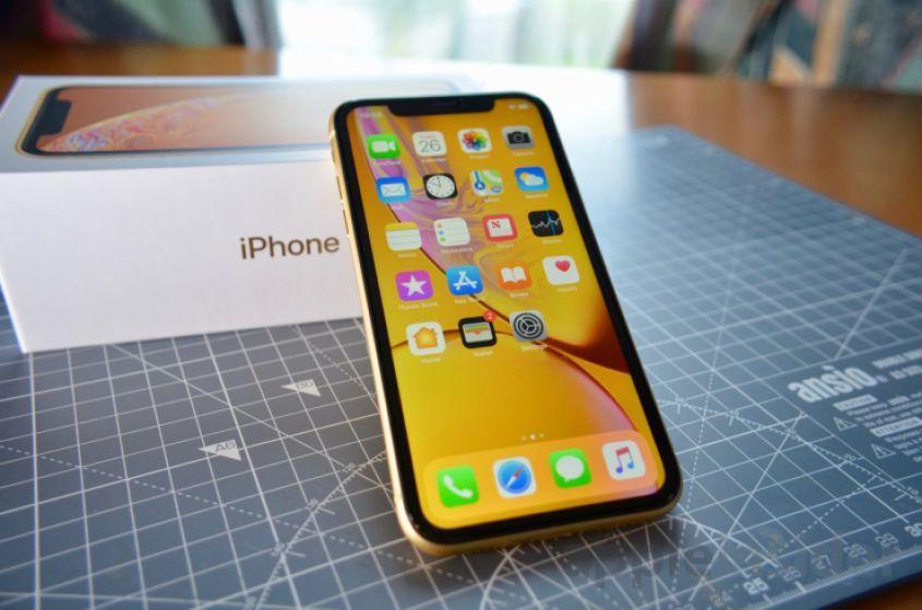 Лучшие бюджетные айфоны 2019