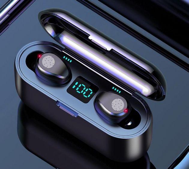 Беспроводные наушники с Алиэкспресс: Рейтинг лучших 9 моделей