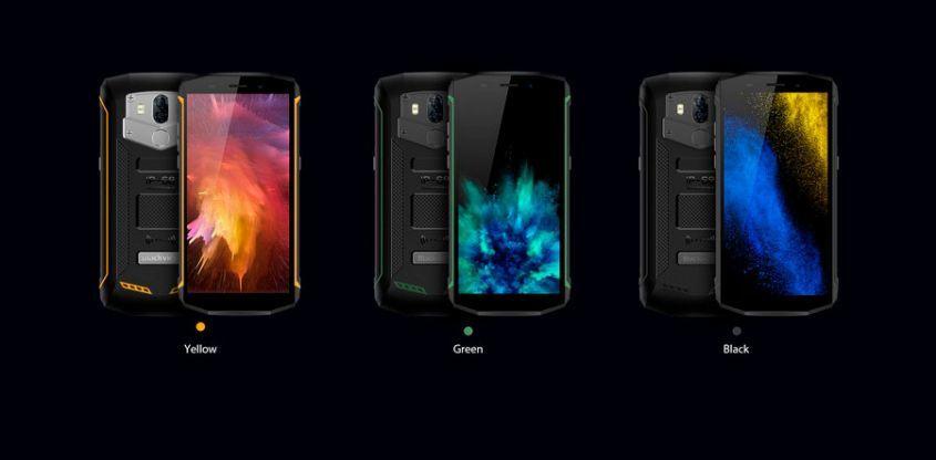 Лучшие смартфоны с мощным аккумулятором в разных ценовых диапазонах 2019 года