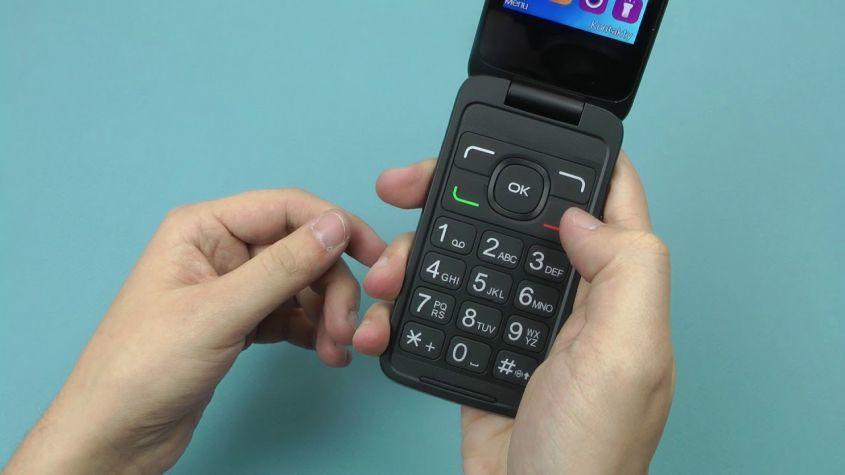 Как выбрать телефон-раскладушку? Рейтинг лучших телефонов раскладушек по отзывам покупателей