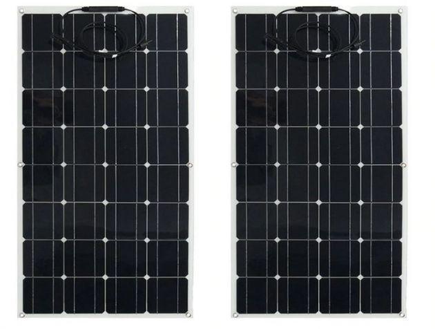Лучшие солнечные панели с Алиэкспресс в 2020 году