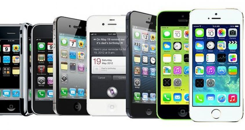 В Госдуме намерены судиться с Apple и Samsung за медленные смартфоны!