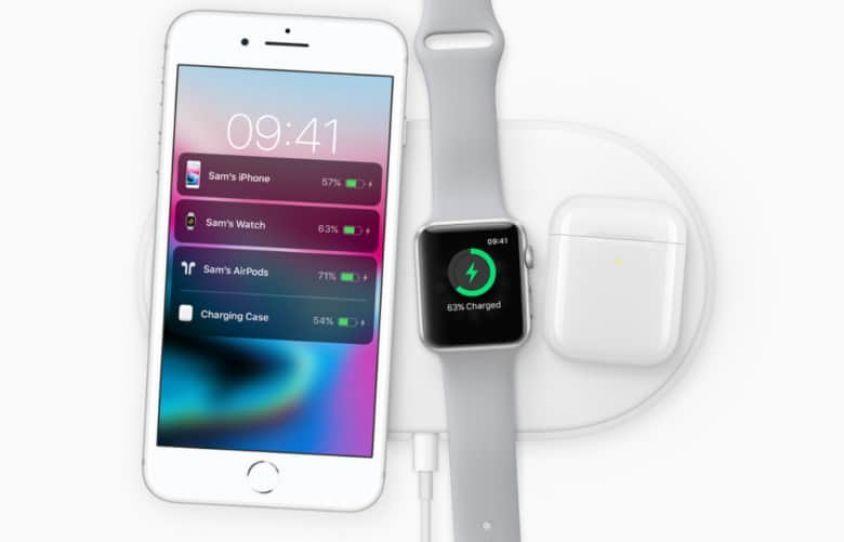 Сколько будет стоить беспроводная зарядка Apple? Мы наконец узнали!