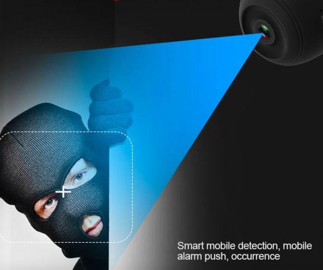Лучшие китайские камеры скрытого наблюдения на Алиэкспресс в 2020 году