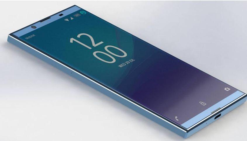 Sony Xperia XZ2 - самый прочный флагман 2018 года!