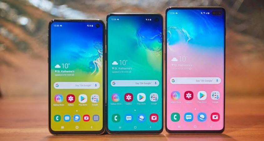 Разбираемся серии смартфонов Samsung Galaxy. Какой лучше?