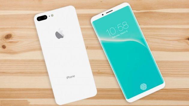 Перед премьерой. Самые интересные слухи об iPhone 8!