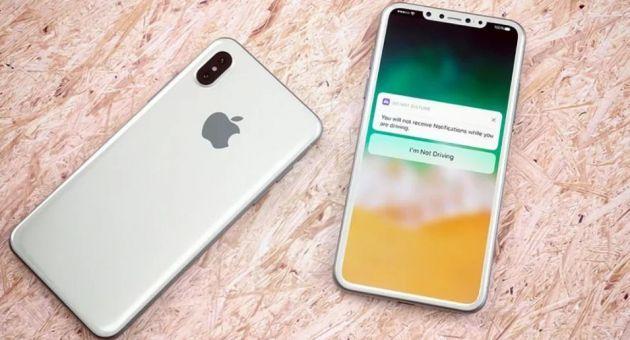 Это провал? Продажи iPhone 8 разочаровывают!