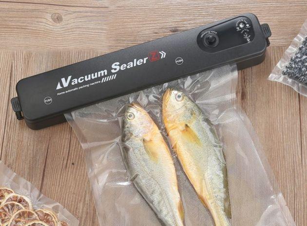 ТОП-9 вакуумных упаковщиков с Алиэкспресс для покупки