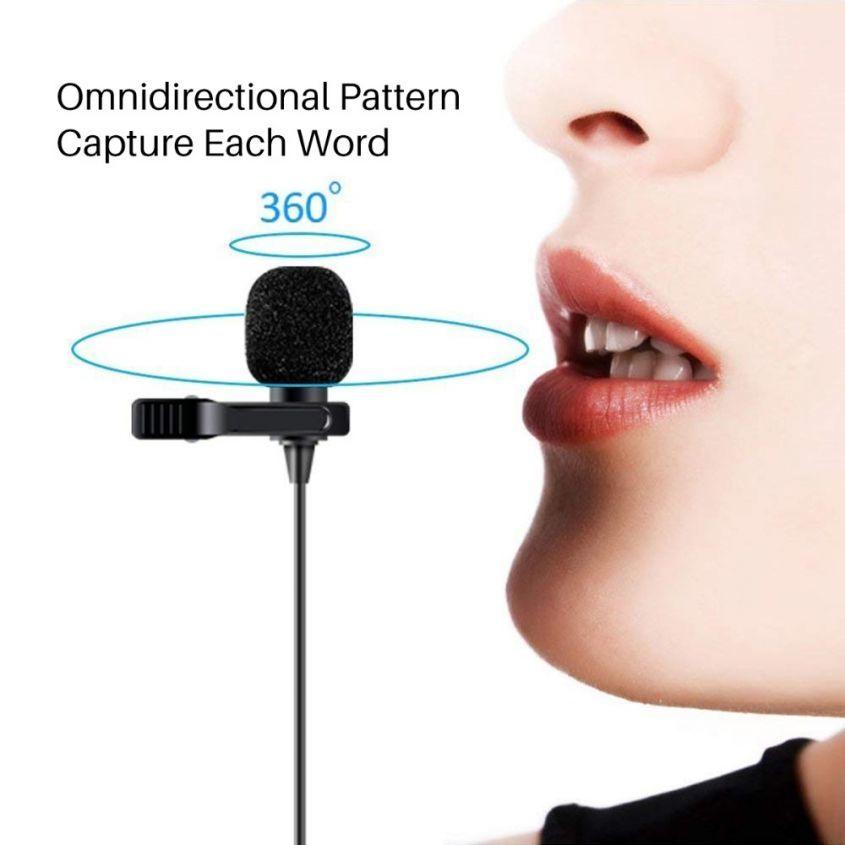 Топ китайских микрофонов с Алиэкспресс: критерии выбора