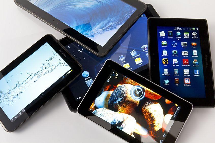 Топ лучших планшетов до 20000 рублей