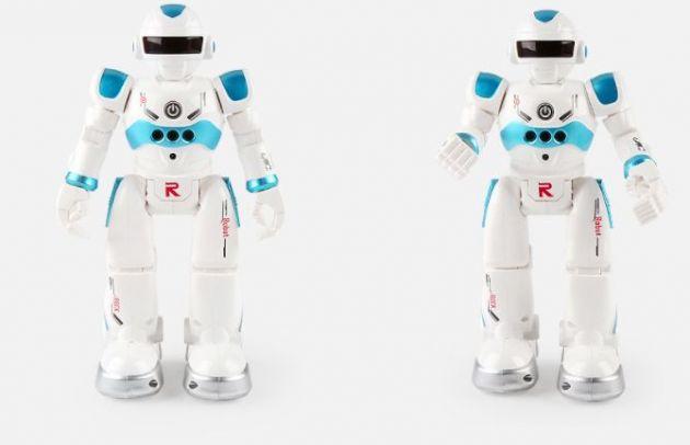 Лучшие роботы на Алиэкспресс: ТОП-10 роботов для заказа