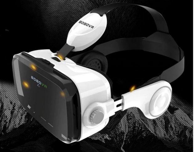 Лучшие виртуальные очки с АлиЭкспресс в 2020 году