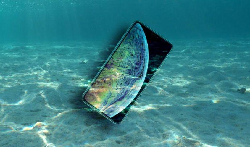 С iPhone 11 можно будет делать селфи под водой!