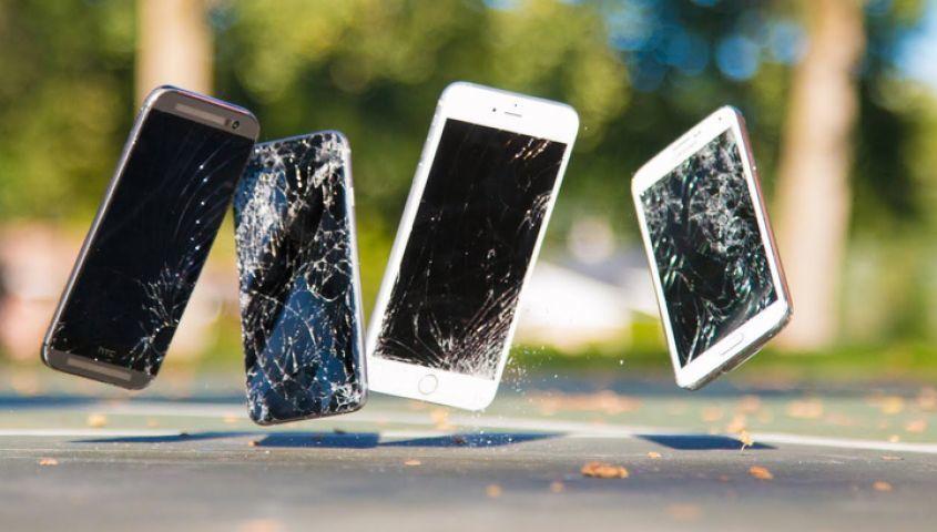 Выбираем лучший защищенный смартфон: советы по выбору и рейтинг лучших в 2018-2019 годах