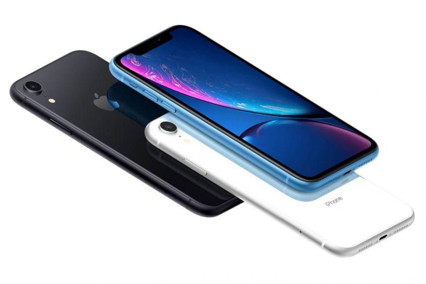 Какой iPhone стал лучшим в истории Apple?