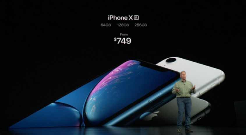 Что нужно знать о трех новых айфонах?