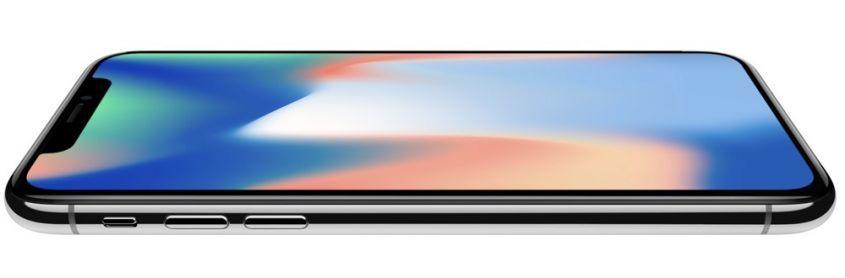Осторожно! iPhone X может быть опасен для других гаджетов!