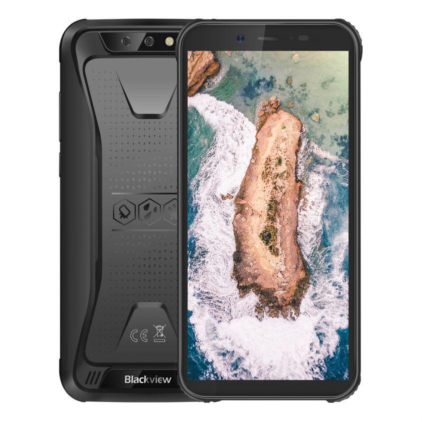 Новый бюджетный смартфон BV5500 всего за 89,99$! Успей купить до 10 января!