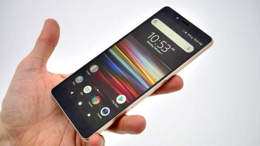 Лучшие смартфоны Сони в 2018-2019 году: выбираем по цене и качеству фото