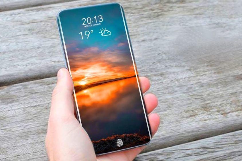 Дисплей Samsung Galaxy S10 назвали лучшим в мире!