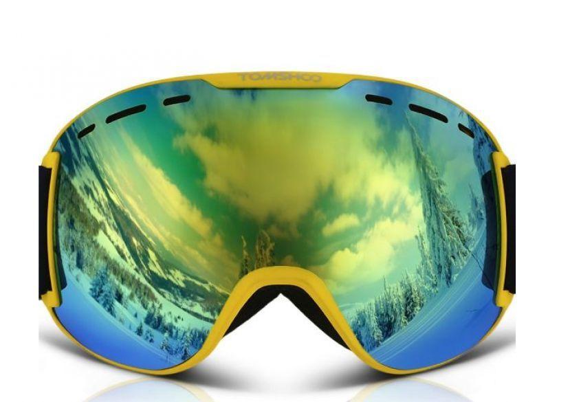 Встаем на лыжи. Но сначала выбираем подходящую экипировку и девайсы!