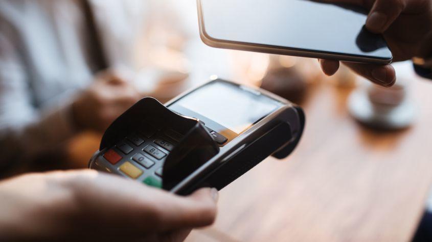 Что такое NFC. Лучшие смартфоны с NFC модулем