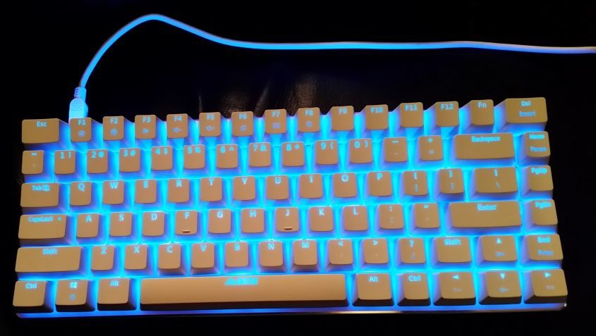 Рейтинг клавиатур с Алиэкспресс в 2019 году: критерии выбора