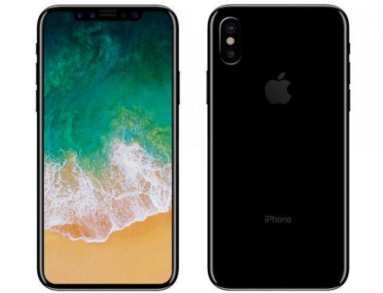 iPhone 8 может стать самым дорогим смартфоном Apple!