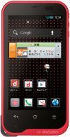 Sharp SH-07D Aquos Phone ST